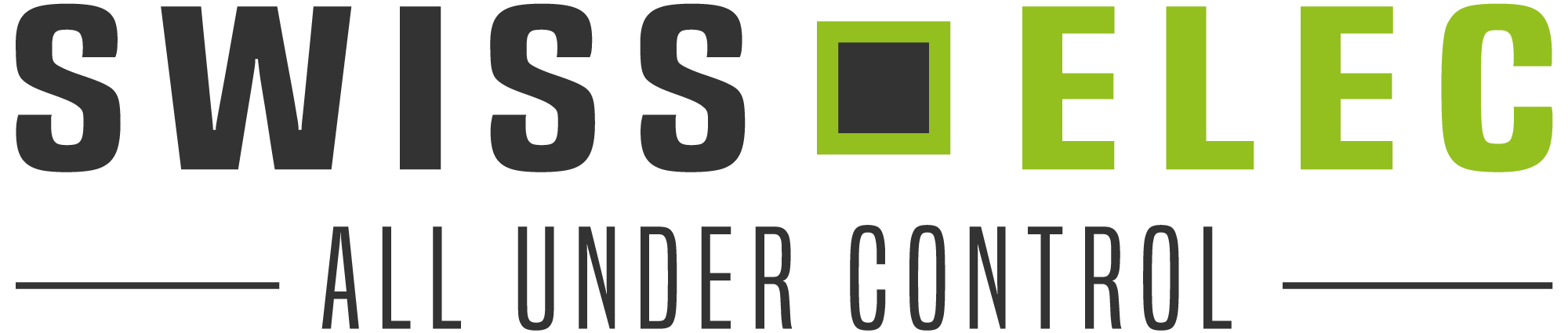 Swisselec-control